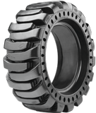 33x12-20  12-16.5 Construction Tires & Tracks 33x12-20/7.5  (12-16.5) Traction Left HPS Solidflex (Tire Only)