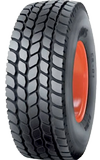 385/95R25 Construction Tires & Tracks 385/95R25 Radial Mitas CR-01 Mobile Crane