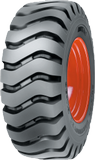 18.00-25 Construction Tires & Tracks 18.00-25/40PR L3 Mitas EM-30 Earth Mover TL