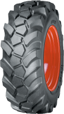 15.5-25 Construction Tires & Tracks 15.5-25/16PR L2/G2 Mitas EM-80 Earth Mover TL