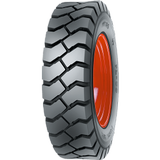 28915 (8.15-15) Construction Tires & Tracks 28x9-15 (8.15-15)/14PR Mitas Tire, Tube & Flap FL-08 TT