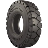 7.50-15 Construction Tires & Tracks 7.50-15/14PR Trelleborg T-800 Tire, Tube & Flap