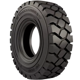28x9R15 (8.15R15) Construction Tires & Tracks 28x9R15 (8.15R15) Radial Trelleborg TR-900 Tire & Flap TT