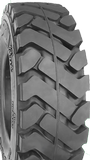 3.00x15 (315/70-15) Forklift Tires 3.00x15 (315/70-15)/8.00 Traction Black Standard Continental Astrum Blue Solid Pneumatic Tire (8.00 Standard Rim)