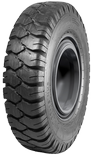 7.50-15 Construction Tires & Tracks 7.50-15/12PR Chauyang CL619 Pneumatic Tire, Tube & Flap