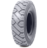 28x9-15 Construction Tires & Tracks 28x9-15/14PR Traction Non Marking Camso ED+ Pneumatic Tire, Tube & Flap