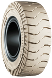 300-15 Forklift Tires 300-15/8.00 Traction Non-Marking Standard Trelleborg Elite XP Solid Pnuematic Tire (8.00 Standard rim)