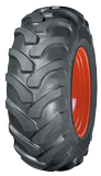 19.5L-24 Construction Tires & Tracks 19.5L-24/12PR Mitas Grip-N-Ride TL