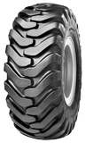 23x9-10 (225/75-10) Forklift Tires 23x9-10 (225/75-10)/14PR Continental  IC30 Industrial Pneumatic Tire (flap & tube extra)