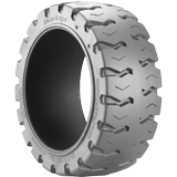 16x6x10-1/2 Construction Tires & Tracks 16x6x10-1/2 Traction Non Marking Monarch Rubber Press-On (Flat, Long Distance)