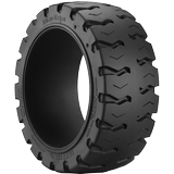 16x5x10-1/2 Construction Tires & Tracks 16x5x10-1/2 Traction  Monarch Rubber Press-On (Flat)