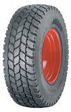 375/75R22.5 Multi-Purpose Tire 375/75R22.5 Radial Mitas MPT-23 Traction MPT Tire