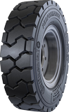 225/75R15 Forklift Tires 225/75R15/16PR Continental Radial TL RT20 Industrial Pneumatic Tire (flap & tube extra)