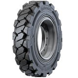 315/95-28/8.50 Telehandler Tires 315/95-28/8.50 Continental TeleMaster Solid Assembly<br>[8.50 rim, offset: -8 Yellow]